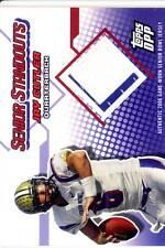 jay cutler rookie rc draft jersey patch vanderbilt vandy 2C college 2006
