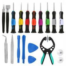 17 in 1 Phone Opening Tool Screen Remover PSP NDS Repair Pry Disassemble Kit SET