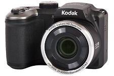 Kodak Bridge Digital Cameras with 720p HD Video Recording