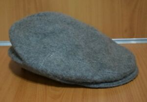 "Cappello Berretto ""Ing. Loro Piana & C"" in Cashmere Vintage Made Italy Originale"