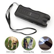 Self Defense Supplies Portable Ultrasonic Dog Chaser Stops Animal Attacks