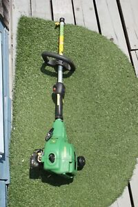 JOHN DEERE C1200  STRING TRIMMER WEED Whacker ENGINE with shaft