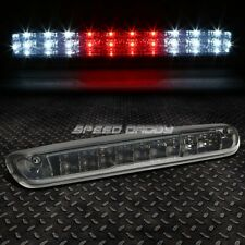 [2-ROWS LED]FOR 07-14 SILVERADO SIERRA THIRD 3RD TAIL BRAKE LIGHT CARGO LAMP