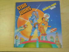 Meco Music Inspired By Star Wars & Other Galactic Funk  1977 MNLB 8001 US Millen