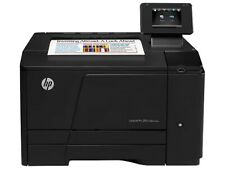 BRAND NEW HP LaserJet Pro 200 Color M251nw Laser Printer SEALED BOX!