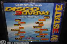 MC DISCOPARADE ESTATE (1997) Doppia Musicassetta