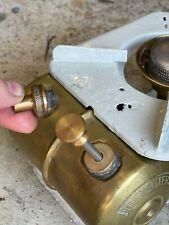 Fuhrmeister No8 Vintage - RARE -  camping stove