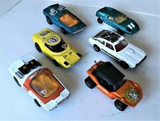 LOT 6 MATCHBOX Ancienne SPEED KING Divers  1/43