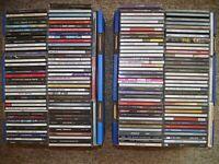 CD Sammlung Alben Nur Best Of.... 168 CD