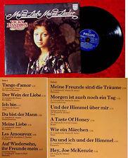LP Vicky Leandros: Meine Liebe Meine Lieder (Philips 66 398 6) Clubsonderauflage