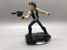 Disney Infinity 3.0 Edition Star Wars Han Solo Action Figure EUC R2