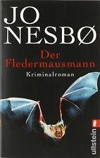 Der Fledermausmann: Harry Holes erster Fall von Nesbø,  Jo | Buch | Zustand gut