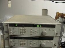Panasonic VP-7662A Radio Data System (RDS) Encoder