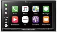 Pioneer AVH-Z9200DAB 2-DIN Autoradio mit AppleCar und AndroidAuto DAB+ Weblink