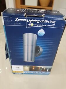 Zenon Lighting Collection - Double wall light - ZLC03