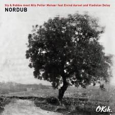 Sly & Robbie And Nils Petter Molvaer - Nordub (NEW CD)