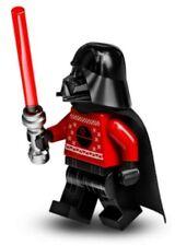1 minifigure  Lego Dark Vador Santa Star Wars 75279 100% Authentique Neuve