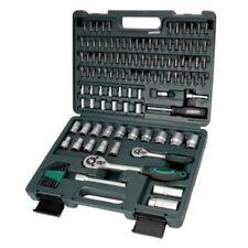 Mannesmann M98415 Steckschlüssel-satz 115-tlg. Werkzeugkoffer Knarrenkasten