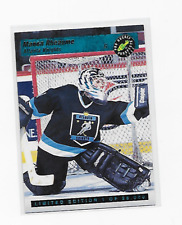 MANON RHEAUME 1993 CLASSIC PRO PROSPECTS #LP1 ATLANTA KNIGHTS FIRST LADY /26,000