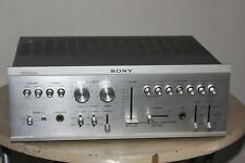 RARE Vintage Sony TA-1150 AMPLIFICATORE STEREO INTEGRATO (1973-76) - Made in Japan