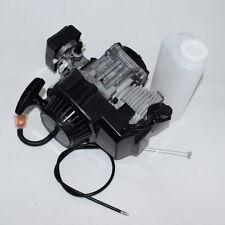 Awesome 2 Storke Engine Motor Pocket Mini Bike Scooter ATV H EN02 49CC Brand New
