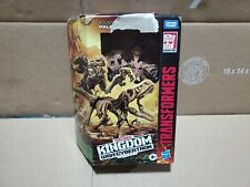 Transformers: Kingdom War for Cybertron Trilogy- Paleotrex (WFC-K7)