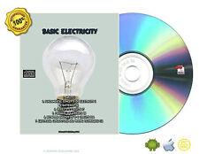 Basic Electricity (1977) eBook CDROM