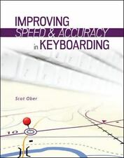 Improving Speed & Accuracy in Keyboarding book no access code. Buy code online