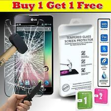 100% Genuine Tempered Glass Screen Protector Cover For LG Nexus 4