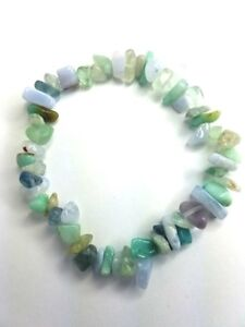 Mercury in Retrograde; Crystal Healing; Stretch Bracelet; Metaphysical