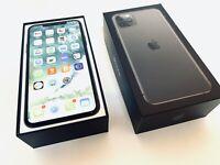 Apple iPhone 11 Pro Max - 512GB - Space Gray (Verizon) A2161 (CDMA + GSM) - Mint