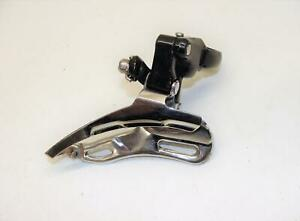 ~ Vintage Shimano FD-M565 Deore LX Front Derailleur 31.8 Top Pull ~