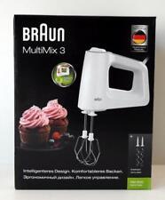 Braun HM3100 WH Handrührgerät Multimix 3