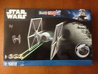 Maquette Star Wars Revell 06675 Tie Fighter Neuf