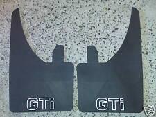 GTi mud flaps mudflaps Peugeot 106 205 206 306 307 405