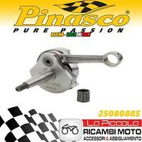 25080885 ALBERO MOTORE PINASCO ANTICIPATO PIAGGIO 50 VESPA L R N S SPECIAL