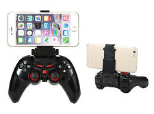 For Samsung Galaxy S7&S7 Edge Android Bluetooth Gamepad Game Controller Joystick