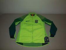 Nike 2016 Brasil Dynamic Reveal Jacket NEW 826614-709 Team Olympics Womens XS