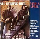 NINO TEMPO & APRIL STEVENS - All Strung Out - CD - **Excellent Condition**