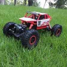 Rock Crawler 2.4GHz Radio Control Remoto Camión Coche 4WD RC 1/18 - Reino Unido Stock