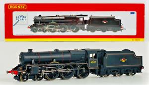 HORNBY 00 GAUGE - R2449 - BR 4-6-0 CLASS 5MT 'GLASGOW HIGHLANDER' 45157 - BOXED