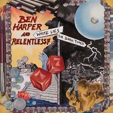 Ben Harper & Relentless7: White Lies For Dark Times - Digipack