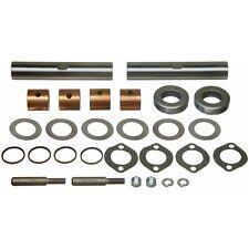 For Chevy C3500HD GMC P3500 Steering King Pin Set W/Composite Bushing Moog 8627C