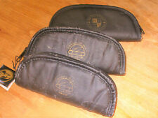 New listing ( 3 ) Knife Cases W/ Zipper To Secure Them*(Price Reduced)