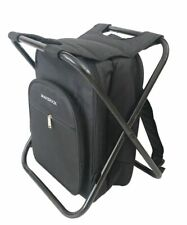 Maverick Backpack, Cooler & Collapsible Stool