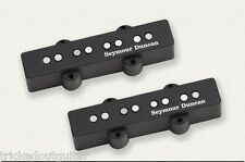 SEYMOUR DUNCAN APOLLO JAZZ BASS SET 5 STRING 67/70 BLACK