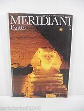RIVISTA MERIDIANI EGITTO  N 35 ANNO VII