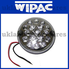 LAND ROVER DEFENDER CLEAR LED FOG LIGHT / LAMP WIPAC
