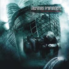Lacrimas Profundere - The Grandiose Nowhere CD #55800