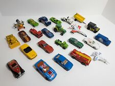 Lot of Vintage Hot Wheel Diecast Cars and Trucks - *For Parts* #2